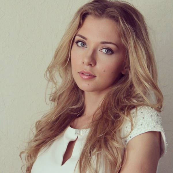 The Most Beautiful Russian Girls On Instagram (44 pics ...