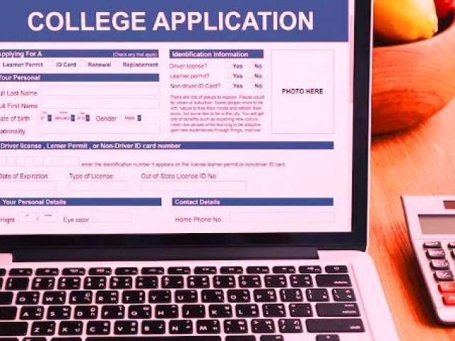 Tips to get admission in another university or college after one year