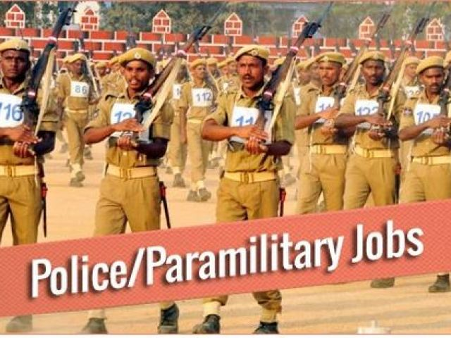 Delhi Police ConstablePhysical Exam