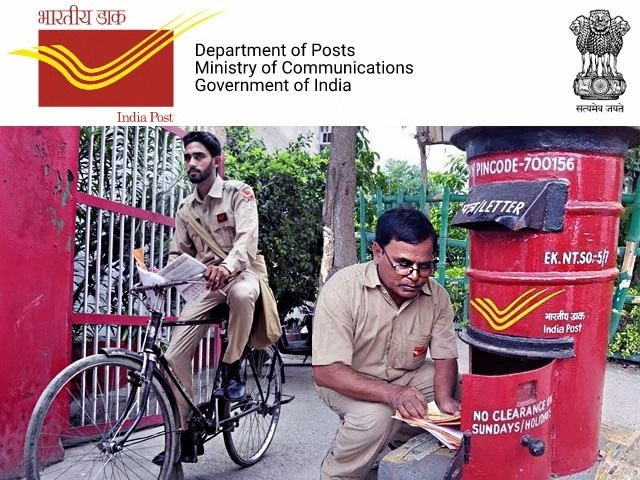 2428 Vacancies Notified under Maharashtra Post Office, Apply Online @appost.in