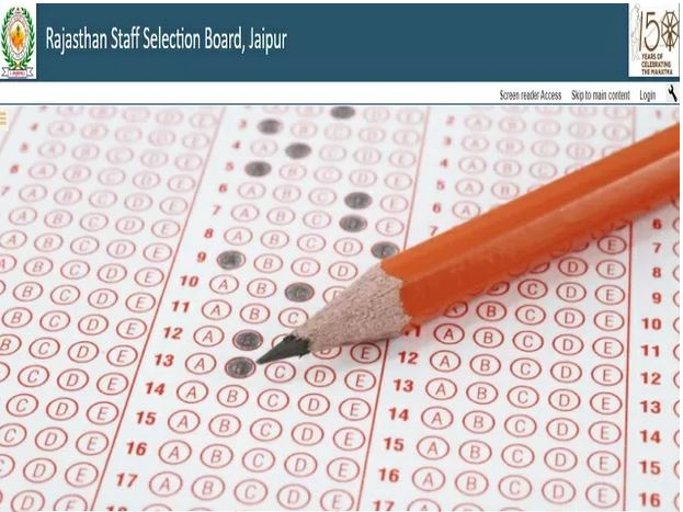 Download JEN Selection List for DV and Cut Off PDF @rsmssb.rajasthan.gov.in
