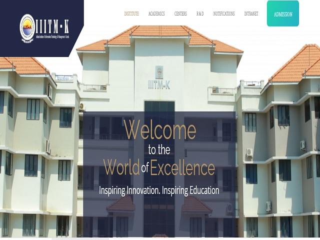 IIIT Kerala image