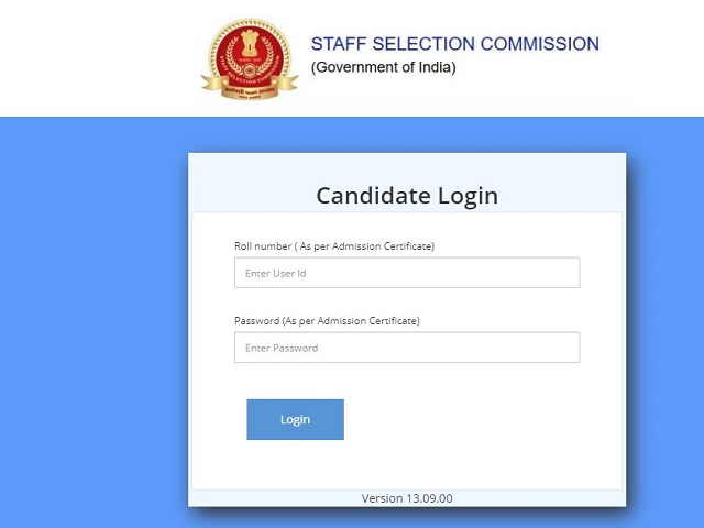 SSC Steno Final Answer Key 2021 Out @ssc.nic.in, Check Stenographer Revised Answers Link Here