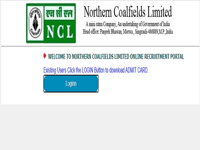NCL Singrauli Result 2021 Out for Asst Foreman & Technician Posts @nclcil.in, Check List of Qualified Candidates
