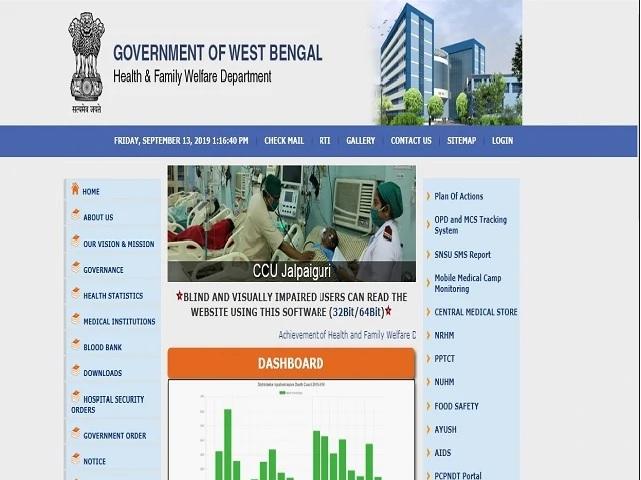 CMOH Alipurdwar (West Bengal) Jobs 2021 Notification Lab Technician और अन्य पदों के लिए @ wbhealth.gov.in, Details की जांच करें