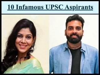 From Being a UPSC Aspirant to A Famous Personality: 10 Names Who Made it Big Despite Failing