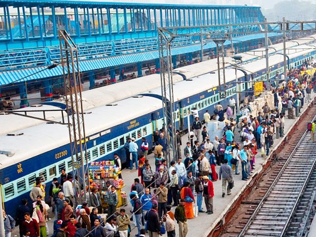 Central Railway Recruitment 2021 for CMP Posts, Apply Online @cr.indianrailways.gov.in