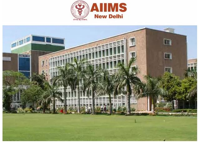 AIIMS Delhi Recruitment 2021 for Nursing Officer Posts, Apply Online @aiimsexams.org
