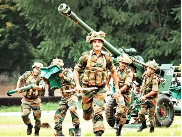 Apply Online for SSC NT 27 Course @joinindianarmy.nic.in