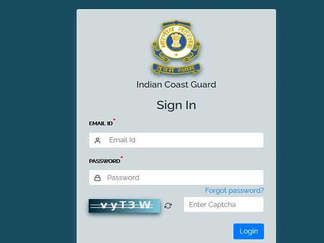 ICG Result 2021 Out @joinindiancoastguard.cdac.in, Check Indian Coast Guard Yantrik/Navik (GD/DB) CGEPT Link Here