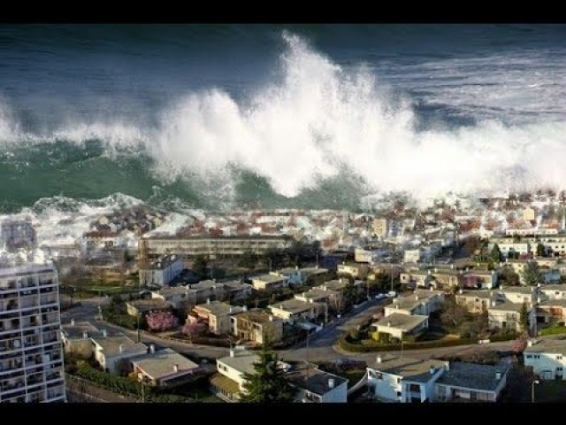 हिंद महासागर सुनामी