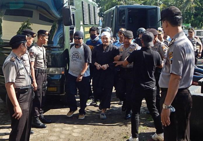 No Death Penalty Until Indonesia Ensures Fair Trials Activist Politics The Jakarta Post