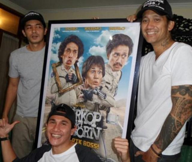 Warkop Dki Reborn Surpasses Rudy Habibie In Box Office