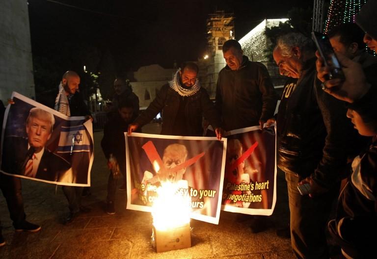 EDITORIAL: Trumpeting Jerusalem