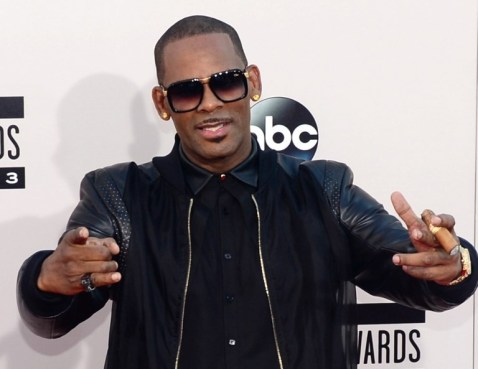 Image result for R Kelly hits back and reveals abuse in 19-minute song
