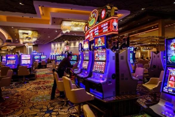 Casino operator soars 45% in Hong Kong as missing boss returns - World -  The Jakarta Post