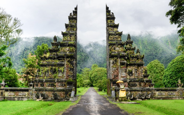 Indonesia Sixth In Top 20 Ranking Of Most Beautiful Countries News The Jakarta Post
