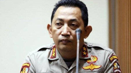 Christian General Named Head of Indonesian National Police