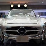 1958 Mercedes Benz Sl 300 In Dubai United Arab Emirates For Sale 10935017