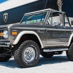 1972 Ford Bronco In West Palm Beach Fl United States For Sale 10922986