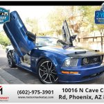 2006 Ford Mustang In Phoenix Az United States For Sale 11142497