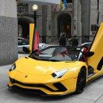 2019 Lamborghini Aventador In Chicago Il Il United States For Sale 11221981