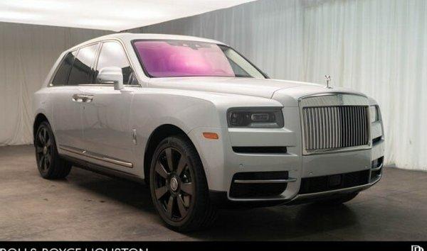 Rolls Royce Cullinan For Sale Jamesedition
