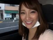【お姉さん】「いっぱい出たねっ」若菜奈央が一般男性宅を訪問しハメ撮りに挑戦!