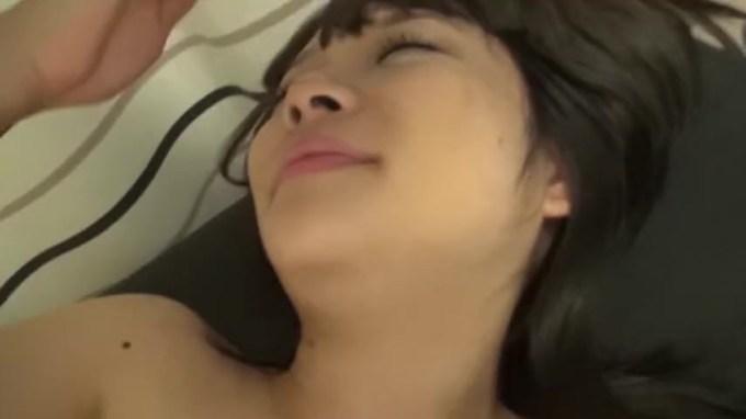 【美少女】ドMなロリ美少女をナンパ連れ込み即日ハメ撮りパコ