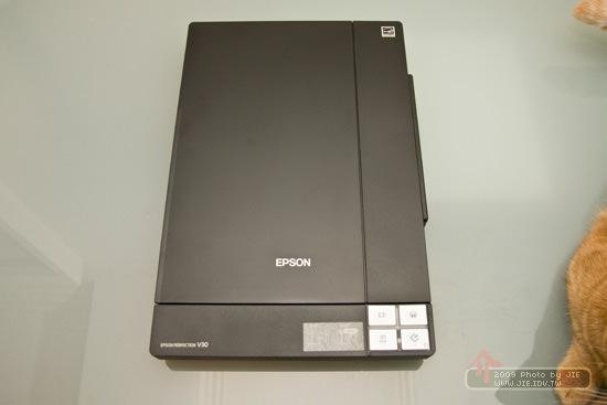 EPSON V30 掃瞄器