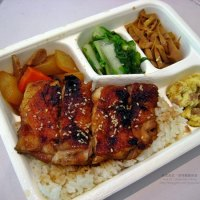 [食誌]台北市.孫家食堂 Sun Jia Canteen Lunch Box