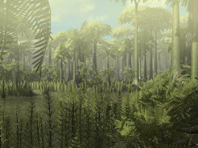 Era paleozoiczna – Sylur   DinoAnimals.pl