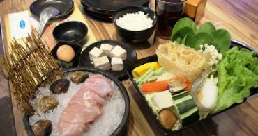 小胖鮮鍋,用心的製作每份鍋物,就連米飯也有專用碾米機來加持。