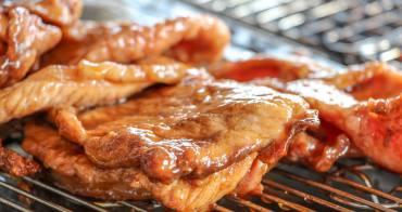 彰化溪湖,就是烤肉飯,平價美食吃飽飽