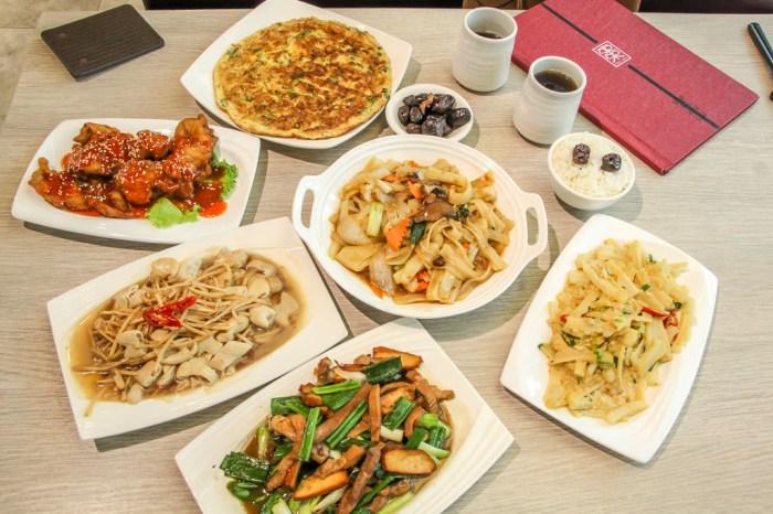 台中西屯,棗點子食尚客館~有創意客家料理也有傳統味,不論是朋友小聚或是帶長輩都合適的好去處。