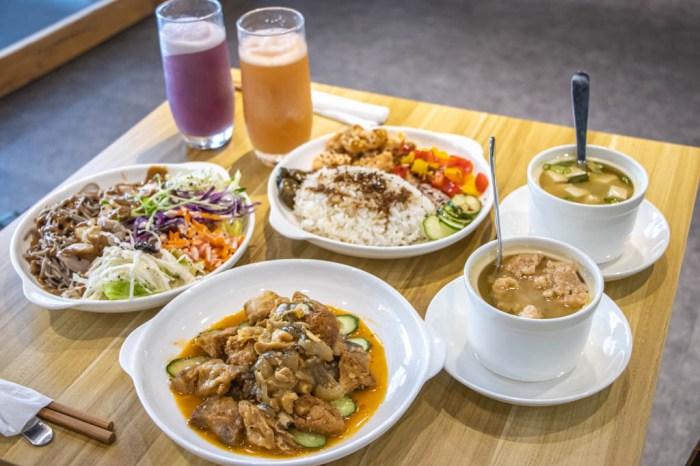 台中南區,鱷魚廚房~與眾不同的料理。