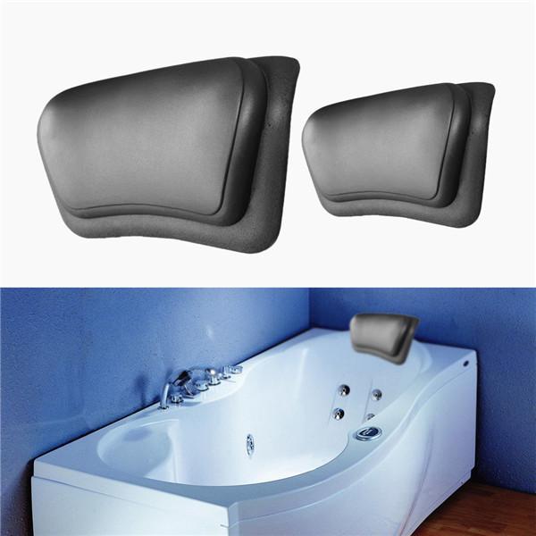 spa bath bathtub pillow bathroom neck support back comfort jacuzzi 1 pc buy at a low prices on joom e commerce platform