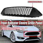 Sport Honeycomb Mesh Front Bumper Centre Grille Panel For Ford Focus Mk3 2015 2017 Buy At A Low Prices On Joom E Commerce Platform