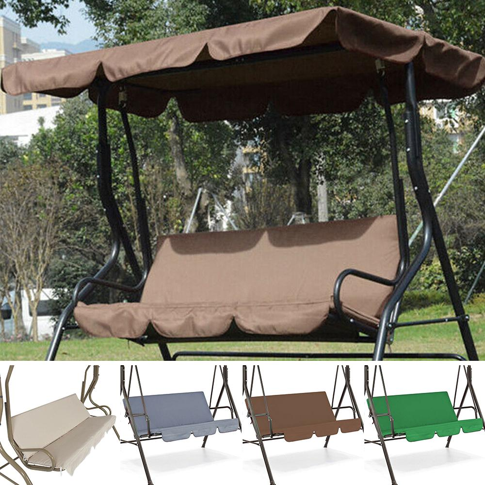 150cm swing cover chair waterproof cushion patio garden outdoor seat replacement buy at a low prices on joom e commerce platform