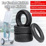 Ninebot Minipro Scooter Off Road Tire Tubeless Tyre For Segway Minilite Scooter Buy At A Low Prices On Joom E Commerce Platform