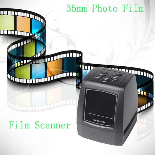 U-Kiss высокое разрешение фото сканер 35/135 слайд 2.36 ...