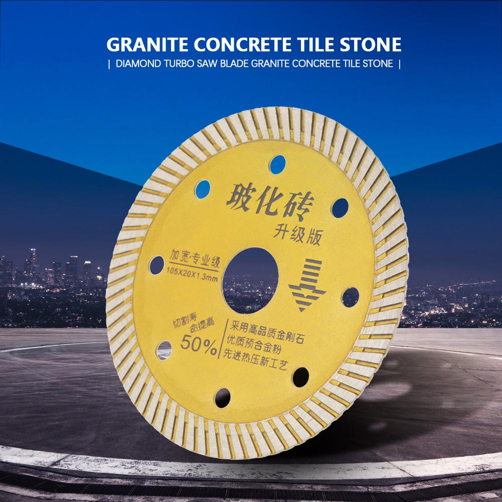 105x20x1 3mm gold cutting disc for concrete granite marble tile stone buy at a low prices on joom e commerce platform