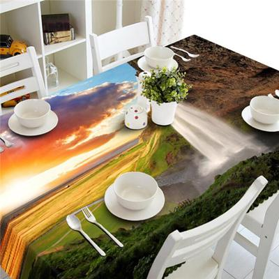 buy linen table toppers at affordable