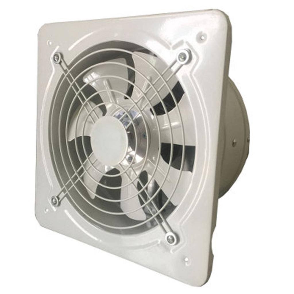 h industrial ventilation extractor metal axial exhaust commercial air blower fan kitty buy at a low prices on joom e commerce platform