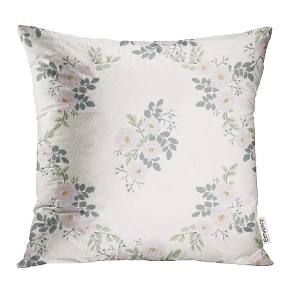shabby chic blue dascha cotton quilt twin. Small Wildflowers Country Millefleurs Shabby Chic Colors Floral Meadow Pillow Case Cover 18x18inch 45x45cm Buy At A Low Prices On Joom E Commerce Platform
