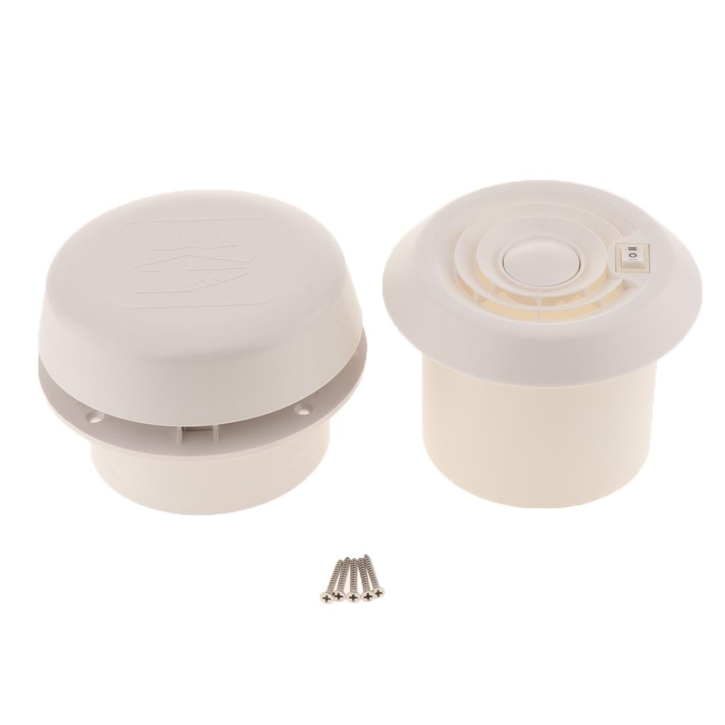 mushroom shaped rv roof vent ventline ventilation exhaust fan strong wind buy at a low prices on joom e commerce platform