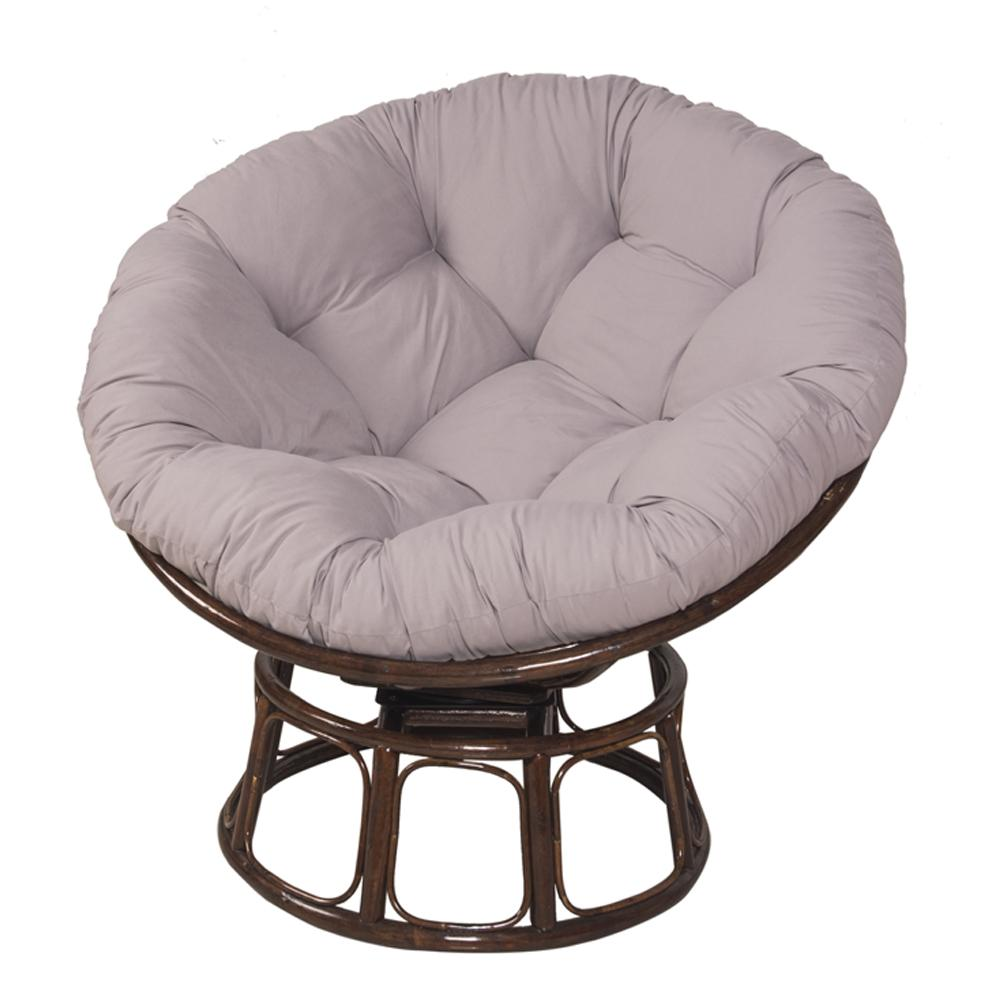 40 inch papasan chair cushion terrace cushion comfortable hanging chair round floor cushion