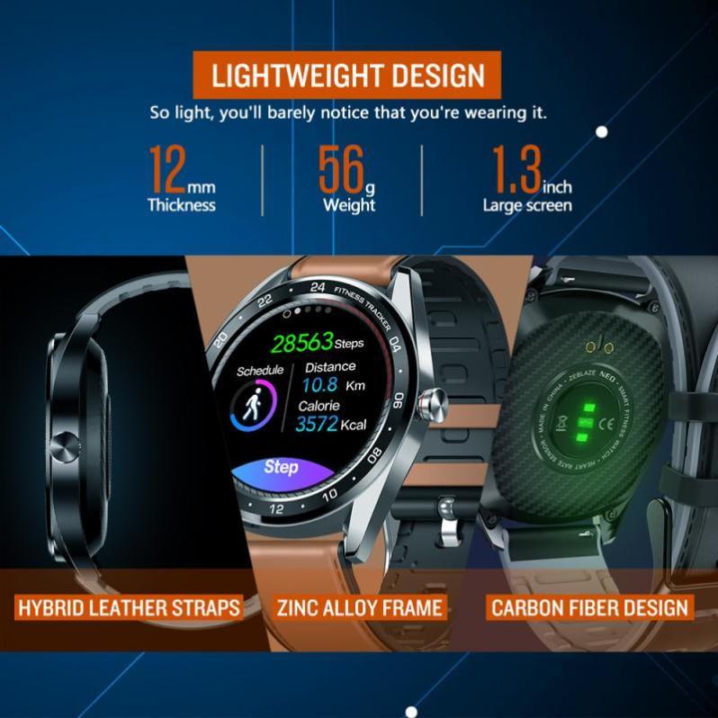 zeblaze neo smartwatch 6