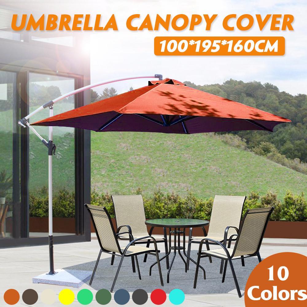 patio umbrella tent cover waterproof outdoor garden beach patio parasol umbrella canopy protective buy at a low prices on joom e commerce platform