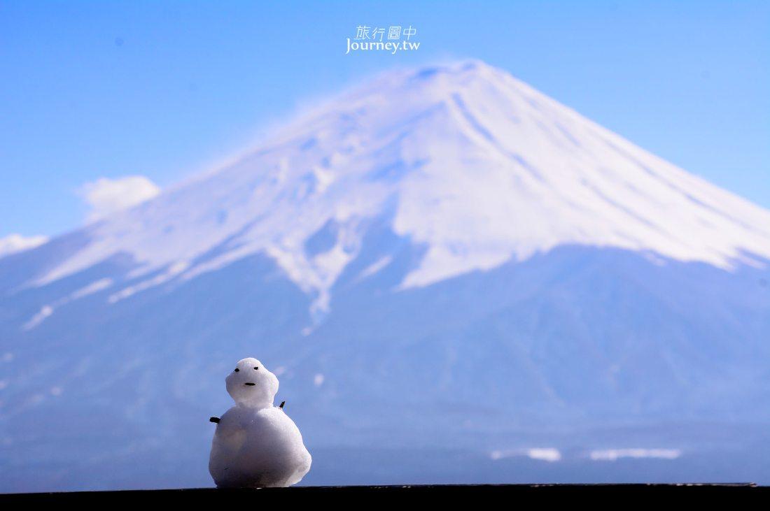 新宿,河口湖,富士山,日本旅遊,一個人旅行,山梨縣,腳踏車之旅,國外旅行,山中湖,富士五湖,日本巴士之旅